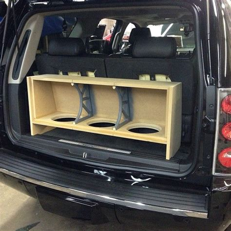 Car Audio Custom Install  Car Audio Pinterest