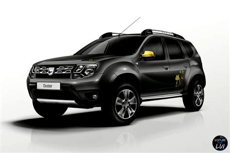 renault duster 2015 duster air 2015 photos suv