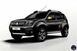 Dacia Duster 2015 : nouveau dacia duster autos weblog ~ Medecine-chirurgie-esthetiques.com Avis de Voitures