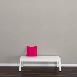 Papier Peint Intissé 4 Murs : intiss impression coloris gris perle papier peint 4murs ~ Dailycaller-alerts.com Idées de Décoration