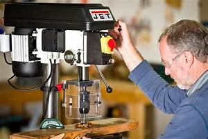 The Pillar Drill; Key Features and How They Work for You