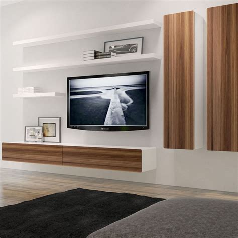tv wall cabinet this charming floating composition which combines the