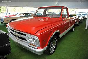 1967 Gmc 1500 Pictures  History  Value  Research  News