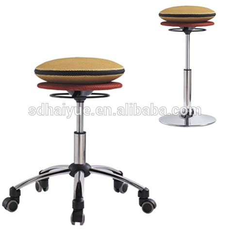 office computer chairs air stability wobble cushion