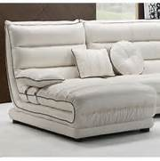 Modern Sectional Sofas For Small Spaces Sofa Contemporary White Modern Style Small Sectional Sofas Design