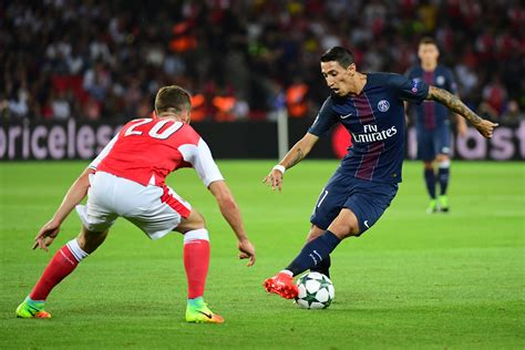 The latest paris saint germain news from yahoo sports. Arsenal Vs Paris Saint-Germain: Crunching The Numbers