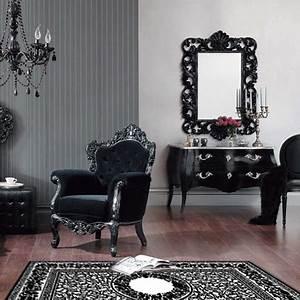 Barock Stil Möbel : exklusive m bel von modani im barock stil mit modernem flair ~ Markanthonyermac.com Haus und Dekorationen