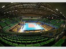 Modena Volley PalaPanini a caccia dei 100000 spettatori