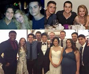 20 best Dylan O'Brien and Britt Robertson images on ...