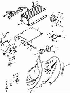 Mercruiser Race Engine And Drive 500 Bulldog Gm 540 V