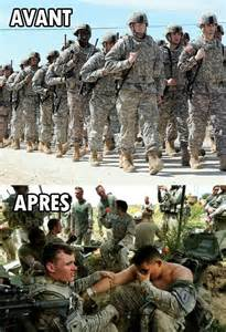 Afghanistan War Meme