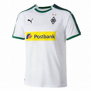 Borussia mönchengladbach trikot 2019