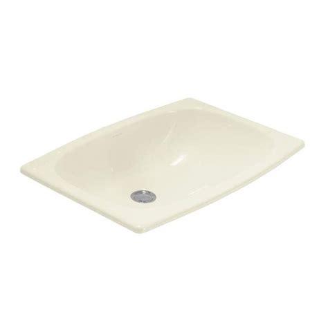 drop in bathroom sink replacement 17 best ideas about drop in bathroom sinks on
