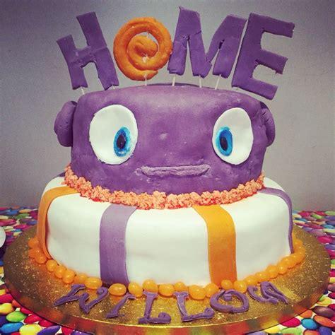 home cake home cake boov cake oh dreamworks home jim parsons cake pinterest home the o jays