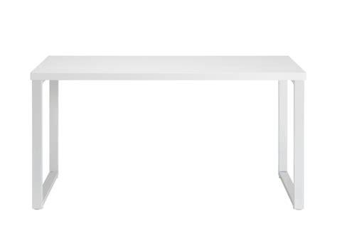 bureau simple blanc bureau blanc brillant fly