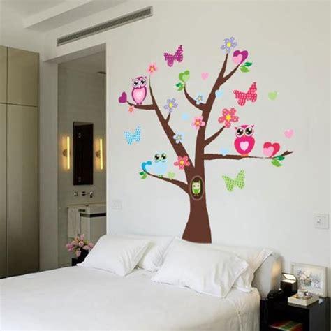 Wandtattoo Kinderzimmer Mädchen Baum by Wandtattoo 3d Baum Prinsenvanderaa