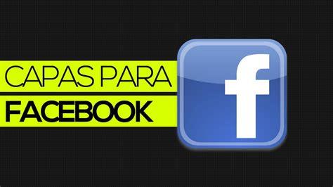 Download: Capas criativas para Facebook - YouTube