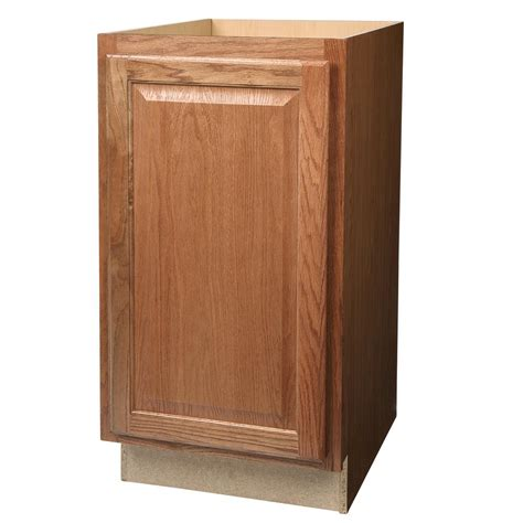 kitchen cabinet trash pull out hton bay hton assembled 18x34 5x24 in pull out