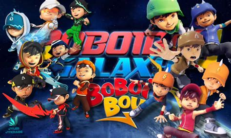 We hope you enjoy our growing collection of hd images to use as a background or home screen for your smartphone or computer. Gambar Boboiboy Movie 2 Supra - Arumi Gambar