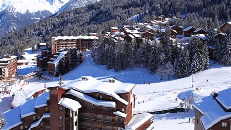 chalets in la tania chalets la tania three valley chalets