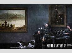 Final Fantasy Xv Wallpapers 4USkYcom
