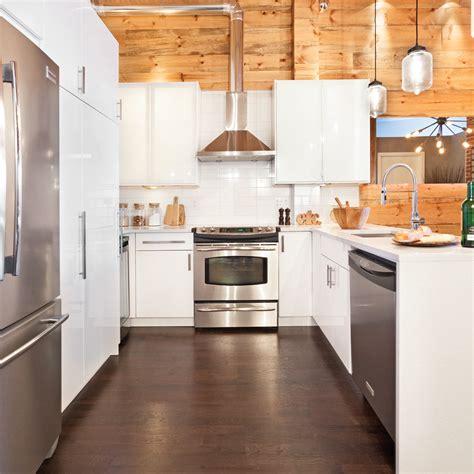 cuisine ambiance une cuisine ambiance chalet cuisine inspirations