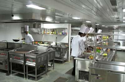 normes cuisine professionnelle quel type de crédence choisir pour sa cuisine
