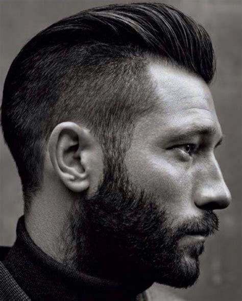 coupe de cheveux homme top 5 coiffures cheveux courts