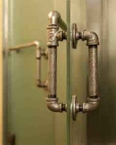 where can i find the galvanized pipe handles