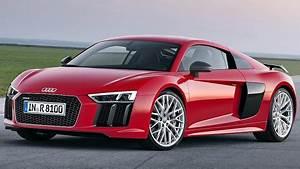 Audi Gebrauchtwagen Umweltprämie 2018 : audi r8 gebrauchtwagen und jahreswagen ~ Kayakingforconservation.com Haus und Dekorationen