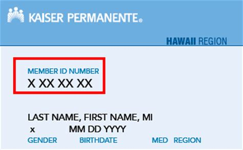 Each identification type will have its own unique identification number. How to find your health insurance policy number - Quora