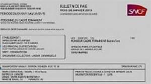 Agent De Sureté Sncf Salaire : le nouveau bulletin de paie est une vraie catastrophe sud rail pse ~ Medecine-chirurgie-esthetiques.com Avis de Voitures