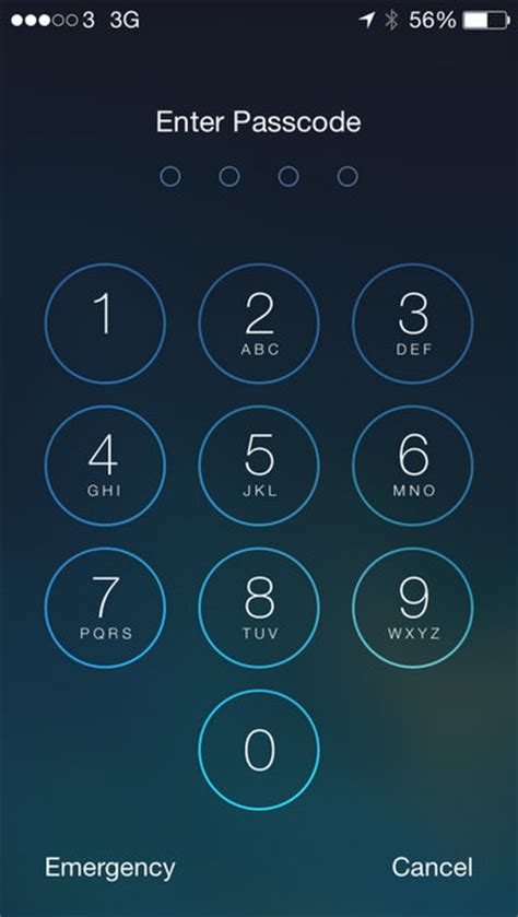 i locked myself out of my iphone how to set up emergency contact info on iphone ios8
