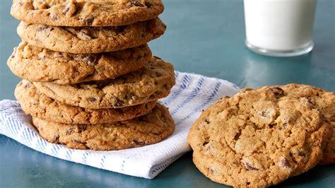 extraordinary chocolate chip cookie recipe pbs food