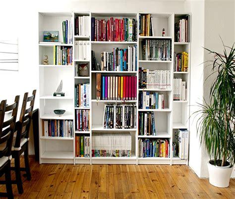 Wunderschönes Bücherregal Aus Mdf Holz Weiß Roomidocom