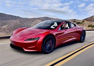 Tesla Roadster delayed again, as Musk admits it's at the back of the queue | CAR Magazine