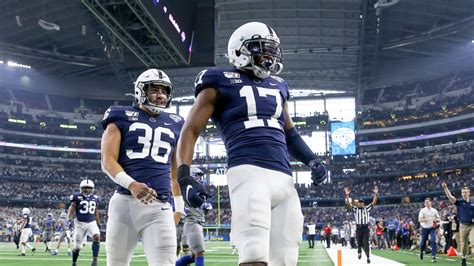 Look Penn State Bowl  Pictures