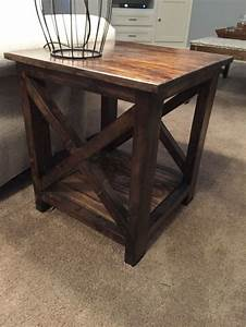 Best 25+ Diy end tables ideas on Pinterest End tables