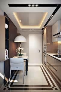 superbe creer une cuisine dans un petit espace 2