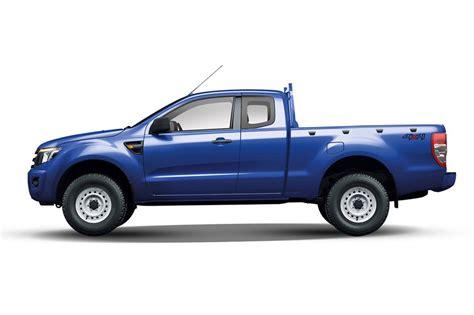 2015 ford ranger xl 2 2 hi rider 4x2 2 2l 4cyl diesel turbocharged manual ute