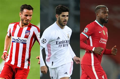Friday's transfer rumors - Liverpool & PSG interested in ...
