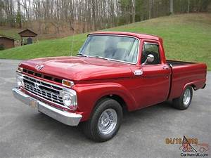 1963 Ford F