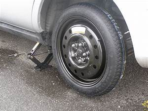 Why Is A Car U0026 39 S Spare Tire Smaller Than A Normal Tire