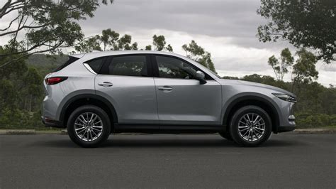 Mazda Cx 5 2019 by 2019 Mazda Cx 5 Release Date Turbo Redesign Review