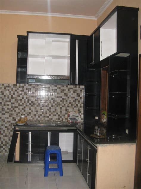 desain dapur kitchenset simpati furniture