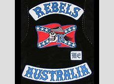 Rebels Motorcycle Club Wikipedia