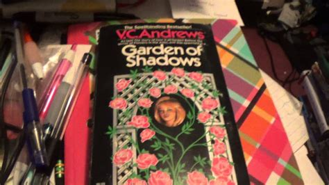 Garden Of Shadows Vc by Review Of Vc Garden Of Shadows