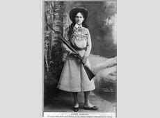 Biography Annie Oakley Quotes QuotesGram