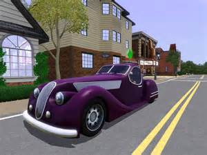 Sims 4 Download Cars