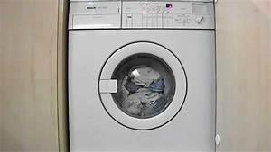 Waschmaschine Bosch Wfk 2831 : bosch wfk 2801 auto washer spin dry 1400 youtube ~ Michelbontemps.com Haus und Dekorationen